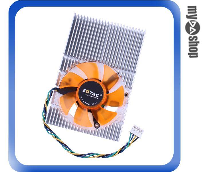 《DA量販店》電腦 周邊 主機 散熱 5cm 風扇 4PIN電源 滾珠軸承 Ball(79-2562)