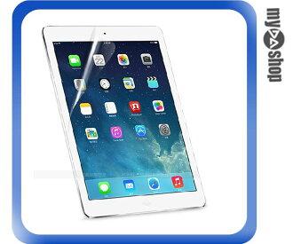 《3C任選三件9折》蘋果 APPLE 保護貼 保護膜 ipad air 透明 亮面 防指紋(79-6416)
