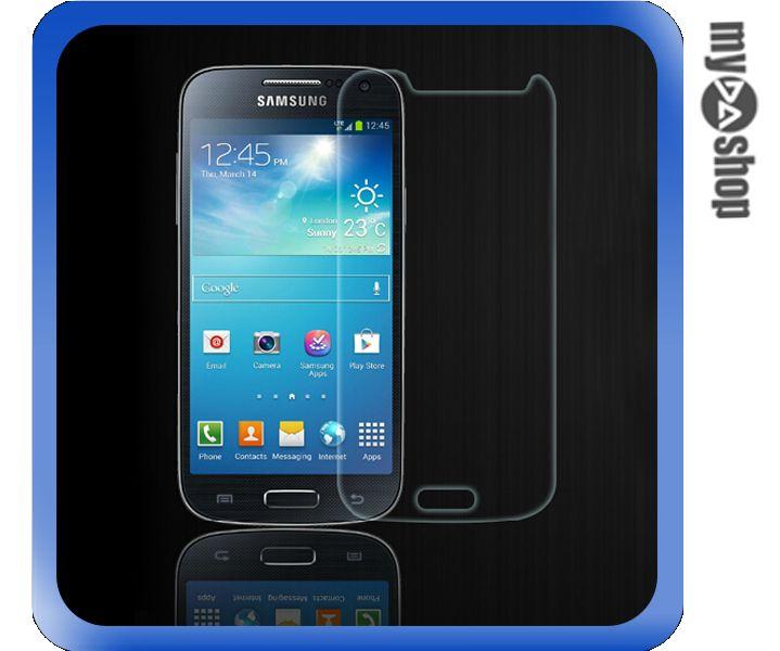 《3C任選三件9折》三星S4mini 0.2MM 9H 鋼化 強化 玻璃 螢幕 保護貼 保護膜(80-1061)