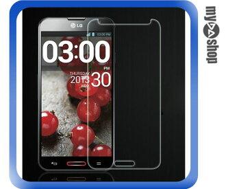 《DA量販店》LG Optimus G Pro E988 0.2mm 9H 鋼化 玻璃 保護貼(80-1149)