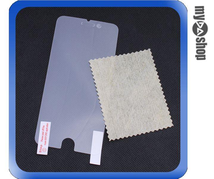 《DA量販店》蘋果 apple iphone6 螢幕 亮面 透明 保護貼 保護膜(80-1192)