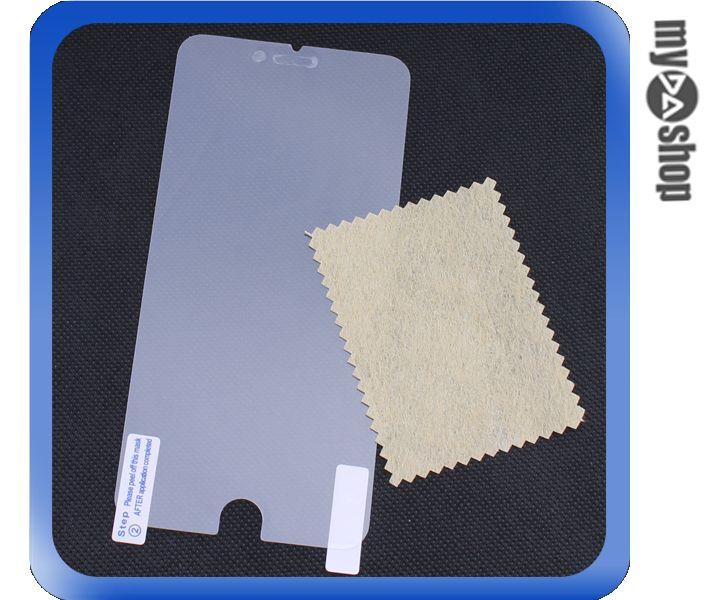 《DA量販店》蘋果 apple iphone6 plus 螢幕 亮面 保護貼 保護膜(80-1196)