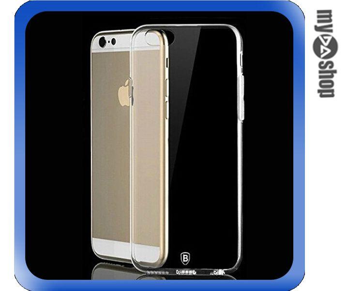 《3C任選三件88折》APPLE 蘋果 iphone6 4.7吋 超薄 TPU 手機殼 具防塵塞 透明(80-1249)