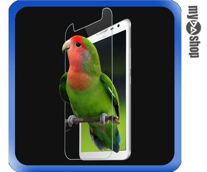 《DA量販店》通用款 4.5吋 強化 鋼化 螢幕 玻璃 保護貼 適用華為 聯想 中興(80-1298)