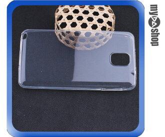 《DA量販店》Samsung note3 清水套 保護套 透明 軟殼 TPU 手機套(80-1504)