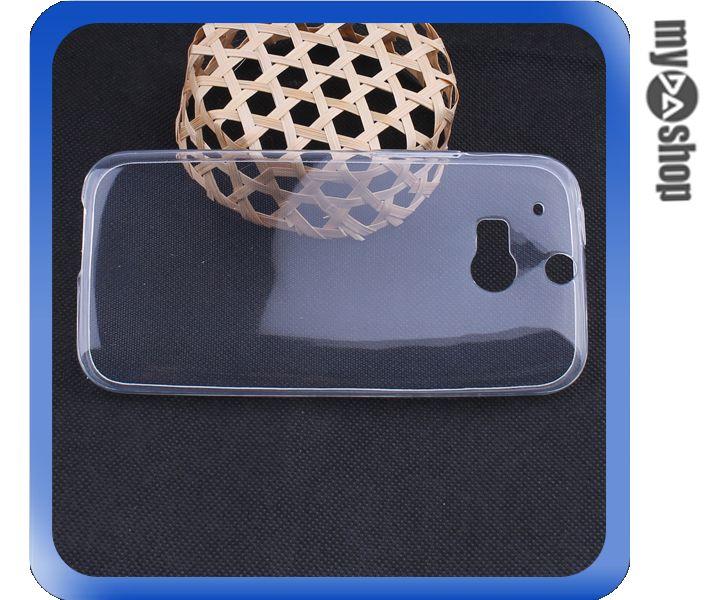 《DA量販店》HTC M8 one2 清水套 保護套 透明 軟殼 TPU 手機套(80-1505)