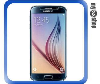 《3C任選三件9折》Samsung S6 0.2mm 9H 強化 鋼化 玻璃 保護貼 保護膜(80-1921)