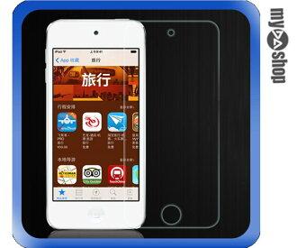 《DA量販店》蘋果 iPod Touch5 0.2mm 鋼化 玻璃 保護貼 保護膜(V50-0743)