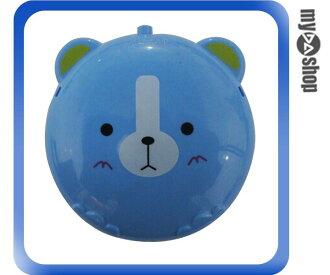 《DA量販店》動物 造型 USB 電池 暖手寶 掌上型 暖暖包 暖蛋 款式隨機(V50-0859)