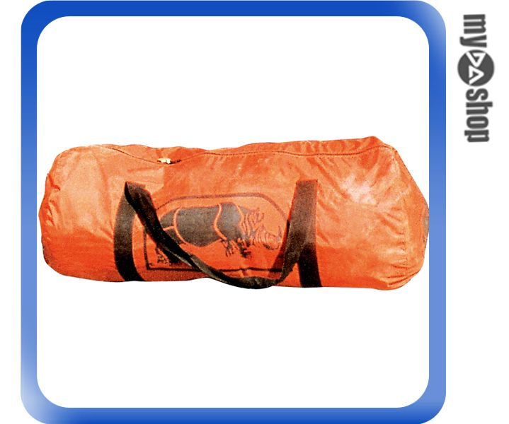 《DA量販店》RHINO 029 犀牛 戶外 登山 露營大圓袋 裝備袋 (W07-188)