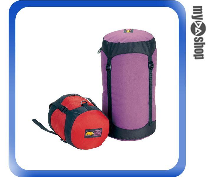 《DA量販店》RHINO 901 犀牛 睡袋壓縮袋 L 戶外 登山 露營 (W07-191)