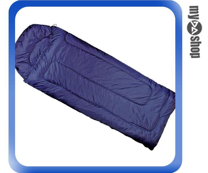 《DA量販店》RHION 犀牛 925 經濟型 中空 纖維 睡袋 戶外 登山 露營 (W07-246)