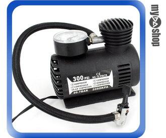 《DA量販店》汽車 精品 百貨 車用 PD-1007 火車頭 250PSI 電動 打氣機 (W08-052)