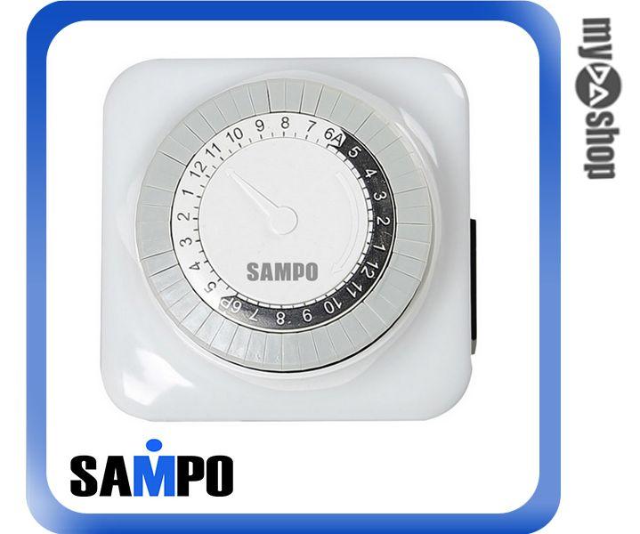 <br/><br/>  《DA量販店》SAMPO 倒數 計時 定時器 每刻度30分鐘 EP-UN1BT(W89-0006)<br/><br/>