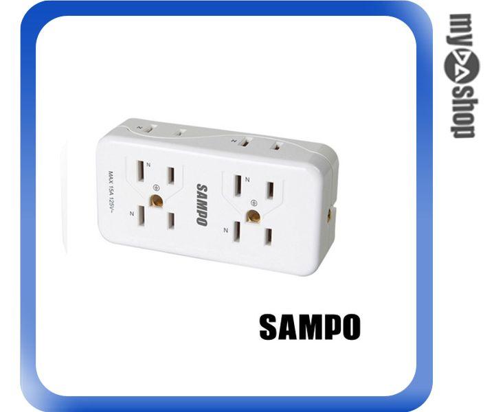 <br/><br/>  《DA量販店》聲寶 SAMPO EP-UA6BM 6座 2+3孔 擴充座(W89-0009)<br/><br/>
