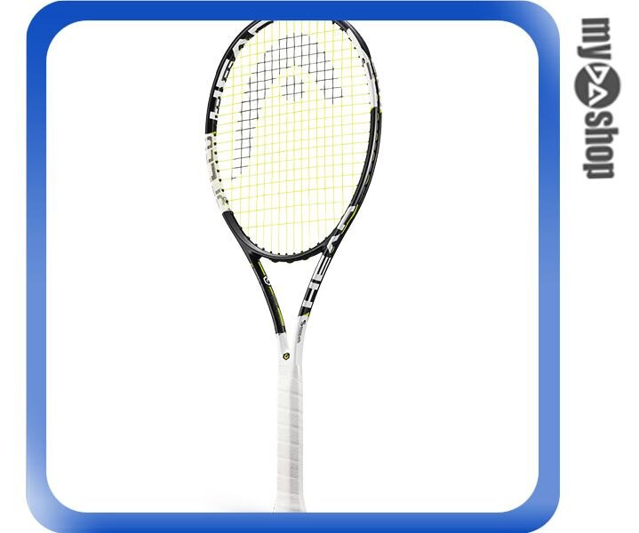 《DA量販店》novak djokovic HEAD Graphene XT Speed S 網球拍(W92-0013)