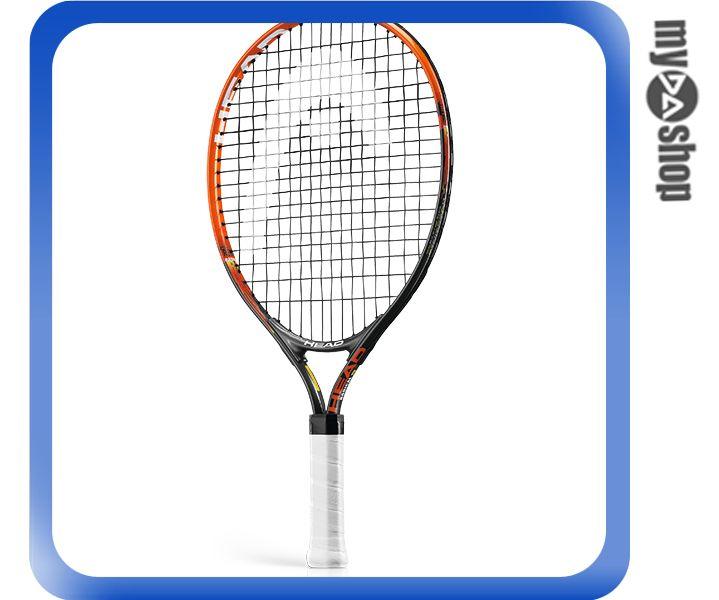 《DA量販店》HEAD Radical 19 兒童 網球拍 運動(W92-0034)