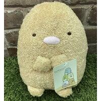 角落生物Sumikko-gurashi,角落生物娃娃推薦推薦到【真愛日本】17090600008 角落公仔18吋娃-炸豬排 SAN-X 角落生物 娃娃 抱枕 玩偶 新品