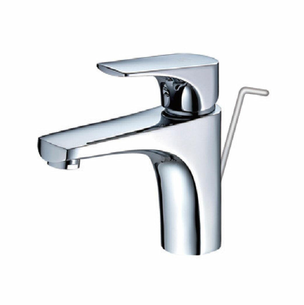 【哇好物】Z-TAP-100533 面盆龍頭 銅鍍鉻 | 質感衛浴 浴室 水龍頭 水槽 洗手台 洗手槽