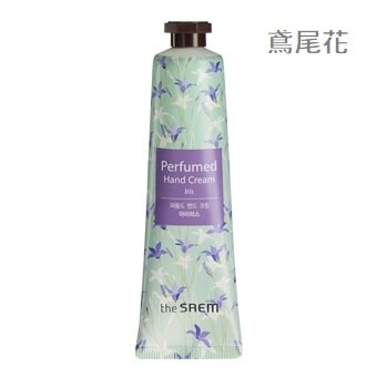 韓國the SAEM 護手霜-30ml Perfumed Hand Moisturizer【辰湘國際】 9