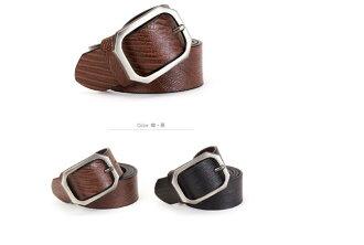 50%OFF【CK01FUFA】鱷魚紋真皮窄版皮帶-帆船鞋帆布鞋韓版nike懶人鞋拖鞋高跟鞋厚底鞋涼鞋
