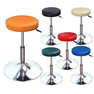 LOGIS邏爵- M&M彩虹低吧吧台椅/吧檯椅工作椅/美容椅/休閒椅/美髮椅 6色35A0