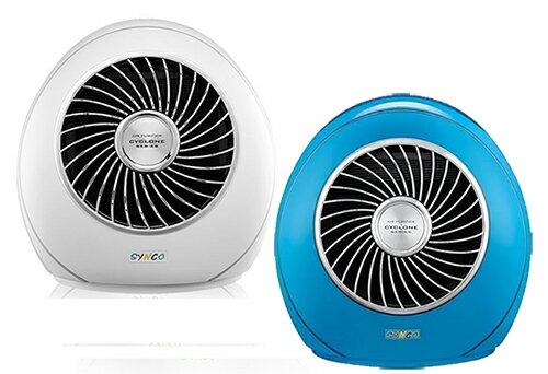 <br/><br/>  【SYNCO新格】繽旋風空氣清淨機-純淨白 AK-09H (藍/白兩色)<br/><br/>