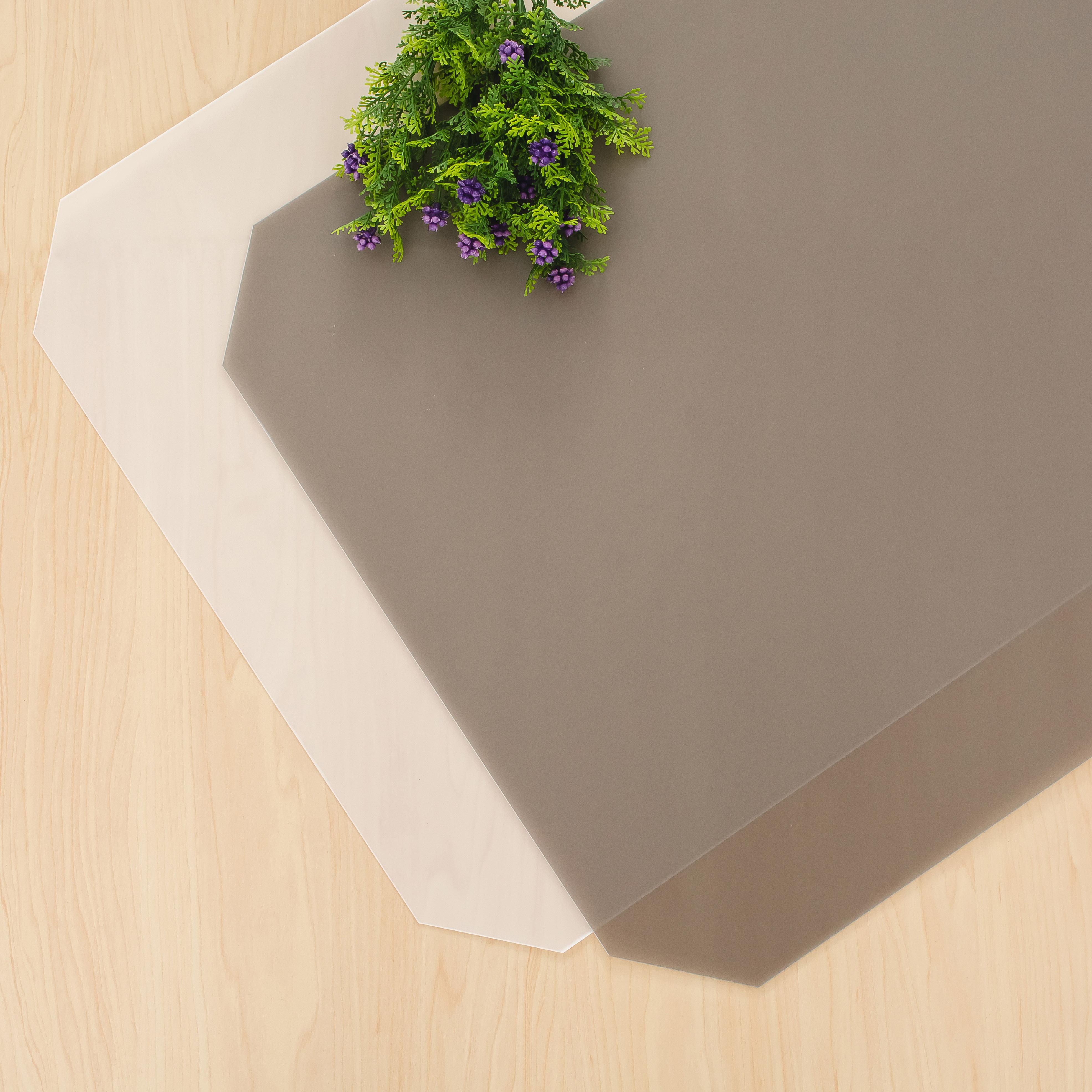 墊板 / PP板 / 層架配件【配件類】超實用層架網片專用PP塑膠板_單入 兩色可選 dayneeds 2