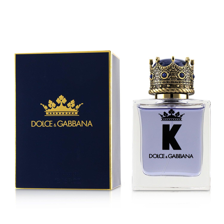 杜嘉班納 Dolce & Gabbana - K淡香水噴霧