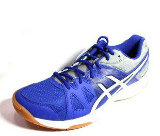 [陽光樂活=] ASICS 亞瑟士 排羽球鞋 GEL-UPCOURT B400Q-5201