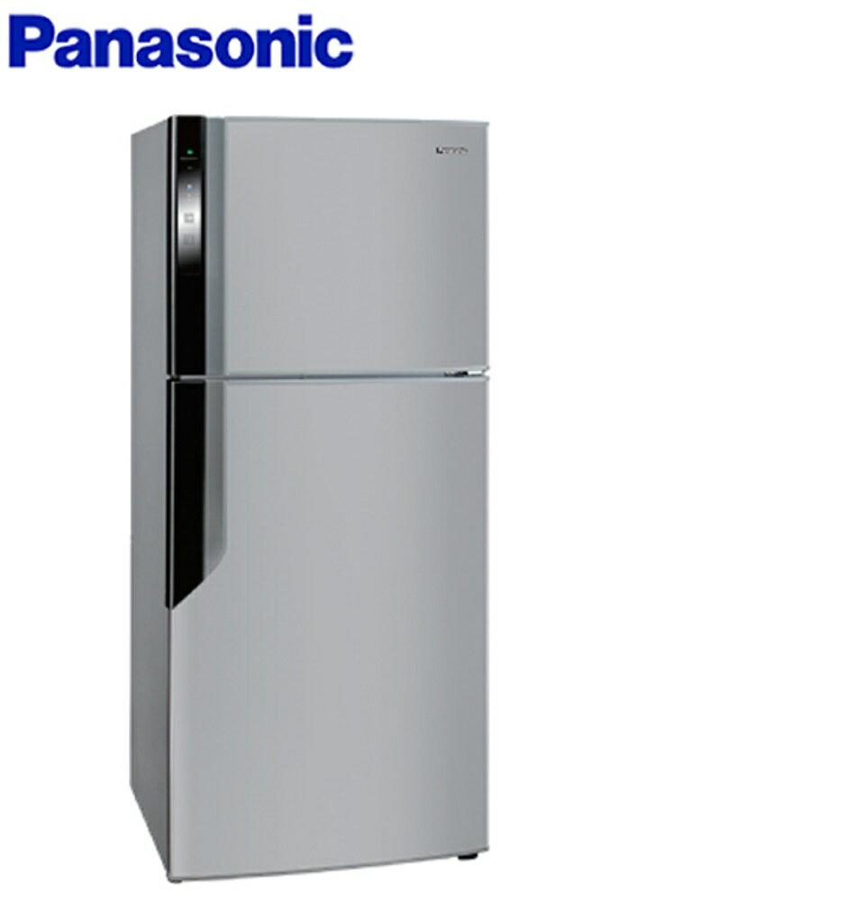 Panasonic 國際牌 422公升 智慧節能變頻雙門冰箱 NR-B426GV-DH