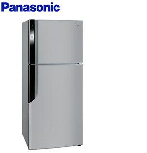 永佳電器:Panasonic國際牌422公升智慧節能變頻雙門冰箱NR-B426GV-DH