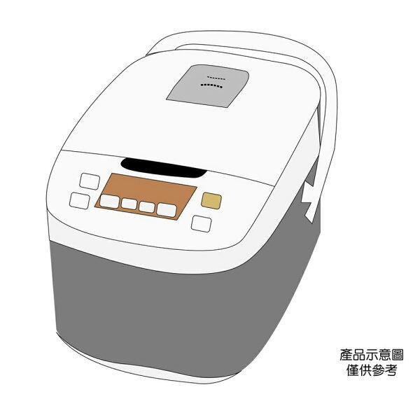 【Panasonic國際牌】6人份微電腦電子鍋SR-ZG105