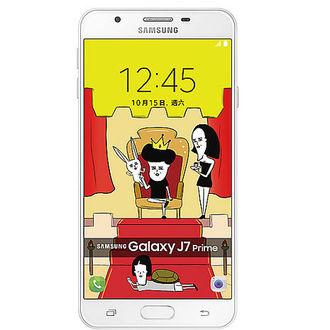 【贈空壓氣墊殼】Samsung J7 Prime尊爵版 ★J金厲害★
