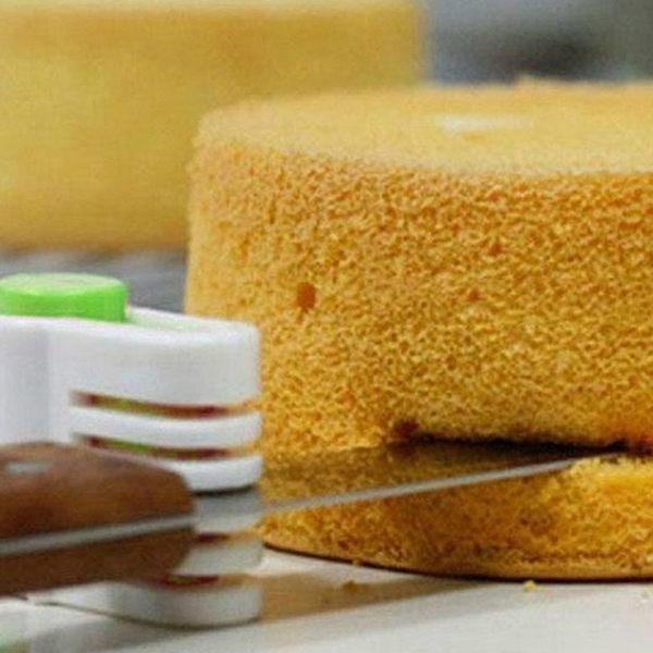 PS Mall  蛋糕分片器烘培配件【J079】 0