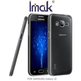 強尼拍賣~IMAK SAMSUNG Galaxy J2 / A8 / S7 Edge / S7 輕薄隱形套 軟殼