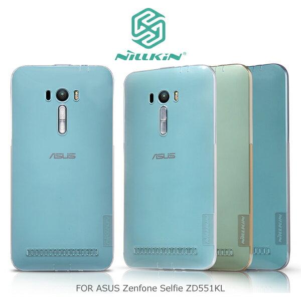 強尼拍賣~ NILLKIN Asus ZenFone Selfie ZD551KL 本色T