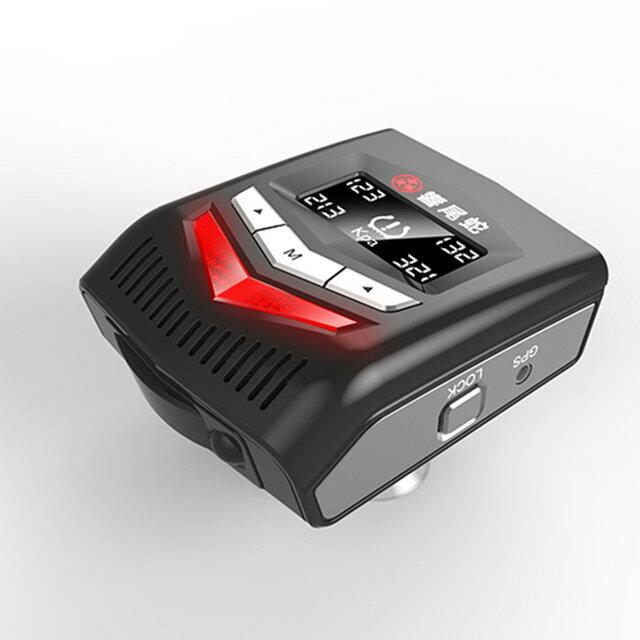 響尾蛇-GPS-R3 雷達測速器