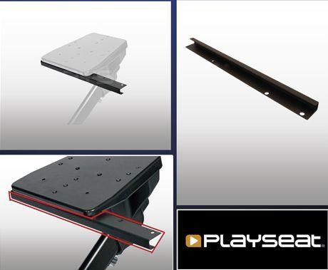 Playseat Gearshift Support 挑戰者賽車架專用 排桿檔座 排檔桿架 公司貨一年保固 免運費
