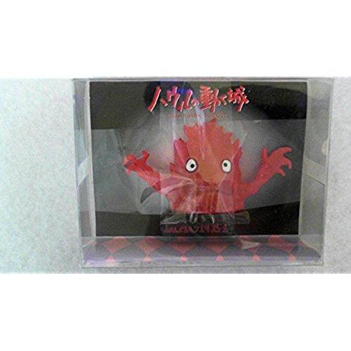 【真愛日本】5042800012 卡西法張手吸鐵 霍爾的移動城堡 卡西法 拿火種吸鐵 磁鐵 擺飾 收藏 日本帶回