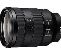 【新博攝影】Sony FE 24-105mm F4 G OSS變焦鏡頭 (台灣索尼公司貨)