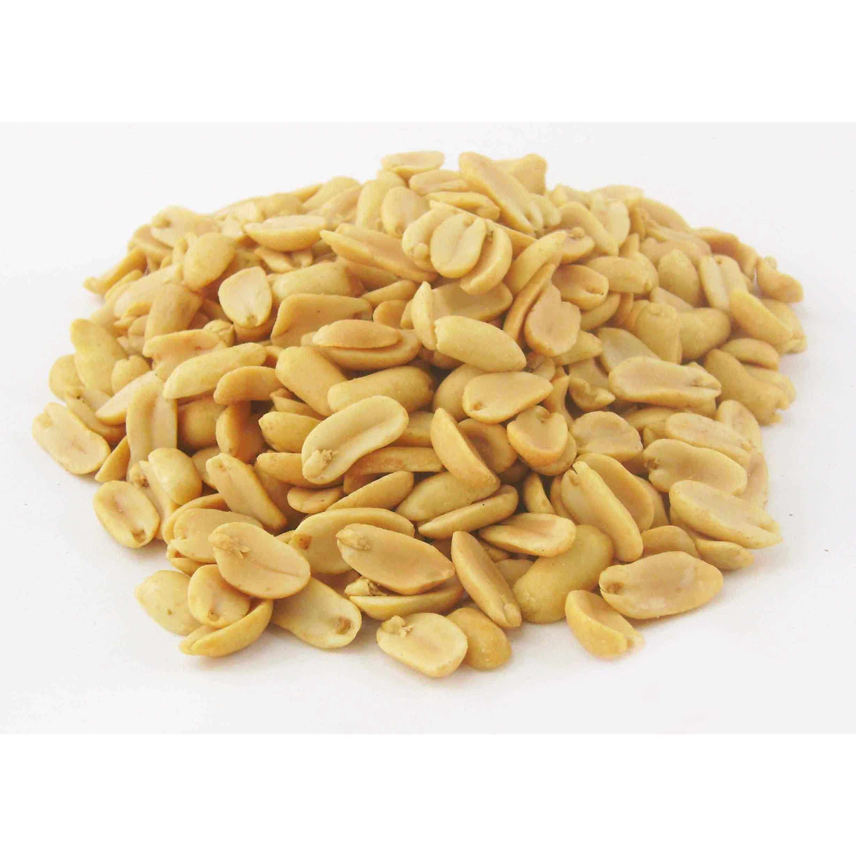 印度花生(生)  Peanuts Without Skin (Raw)  200gm
