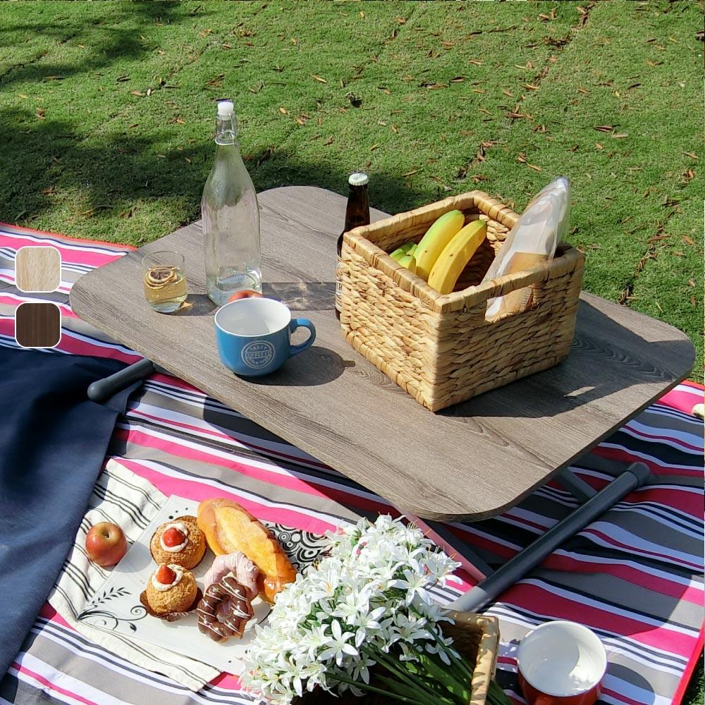 便攜九段式升降桌【DCA019】 和式桌 書桌 野餐戶外桌 台灣製Amos 0