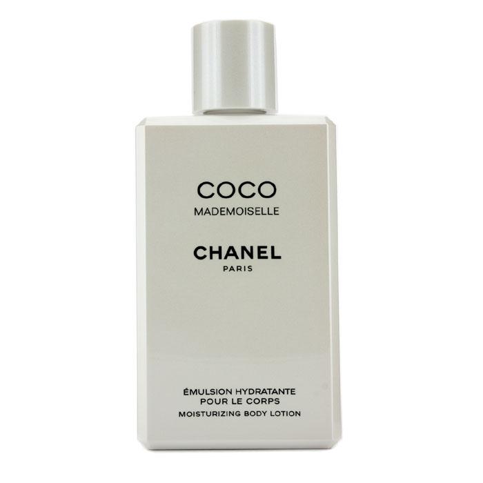 Chanel 香奈兒 摩登COCO輕盈保濕身體乳液(美國製) 200ml/6.8oz