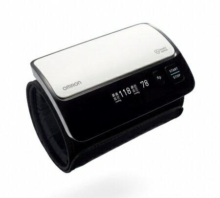 【送電子體重計】OMRON歐姆龍 HEM-7600T 藍芽手臂式血壓計 熊賀康醫材