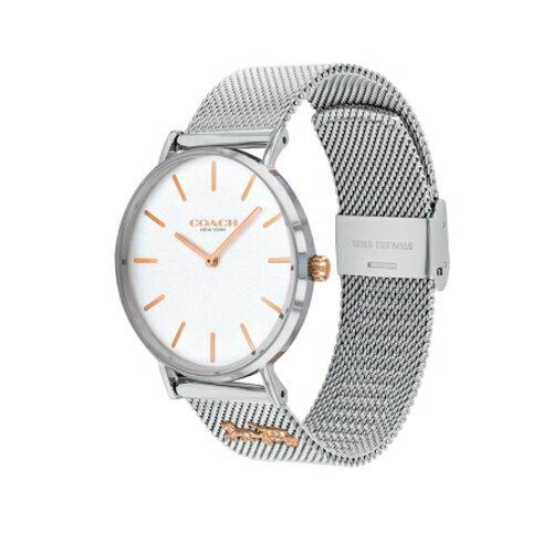 COACH】米蘭戴時尚指標腕錶/14503336