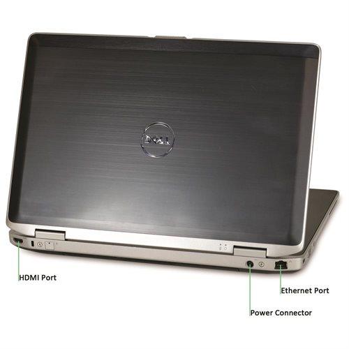 Dell Latitude E6420 Laptop Core I5-2 5GHz, 8GB RAM, 240GB SSD, DVDRW, 14