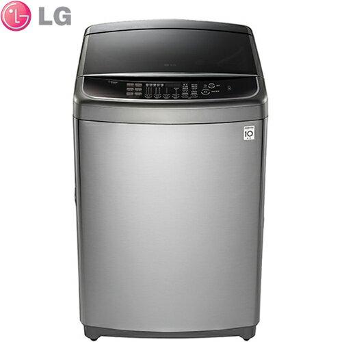 【高雄台南限定 展示機】LG 樂金 WT-SD176HVG 洗衣機 17公斤 直立式 6MOTION DD變頻系列 不銹鋼銀
