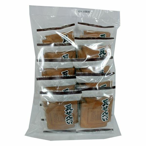 餅之鋪食品暢貨中心:船岡牛奶瓦餅160g包