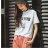 ◆快速出貨◆T恤.情侶裝.班服.MIT台灣製.獨家配對情侶裝.客製化.純棉短T.最佳拍檔【Y0265】可單買.艾咪E舖 1